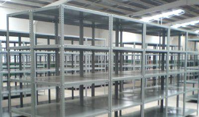 Estantes Metalicas.Area Rack Venta De Estanterias Metalicas Consulte Precio De Estantes